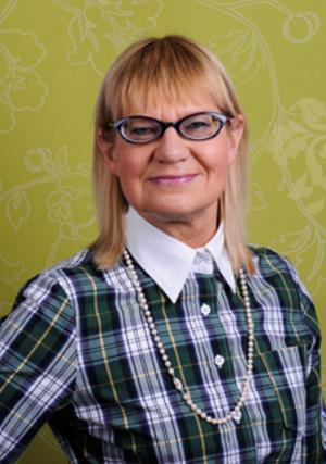 Marie-Louise Danielsson-Tham, professor i livsmedelshygien vid Örebro universitet.