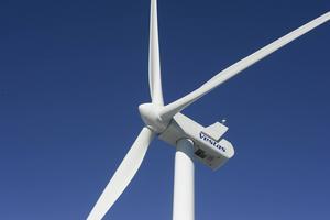 Samkrafts vindkraft säljs nu – till Gotland.