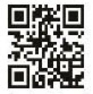 Skaffa en QR-läsare till din Iphone. Sen scannar du QR-koden så tar du hem NA:s nya Insparks-app.