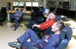 Igår gjordes den sista produktionsdagen på Utansjö Bruk och ett hundratal anställda går ut i arbetslöshet.