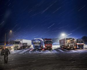 På väg. Arbetsförmedlingen bör se över de bidrag som företag kan få till anställningar. Foto: Tomas Oneborg/TT