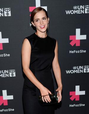 """Emma Watson höll ett tal till alla män i samband med lanseringen av kampanjen HeForShe. """"Listan på vad vi – män – har att vinna på att göra världen mer jämställd kan göras lång"""", skriver Joachim Sjövall."""