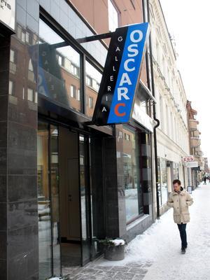 Nytt i vår. Tysk ägare, amerikanskt namn, snart i Örebro. New Yorker dyker upp på Köpmangatan.