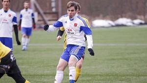 Tim Torstensson gjorde 32 mål i division 4 förra säsongen.