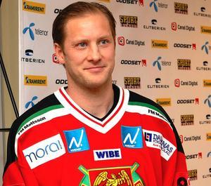 Magnus Arvedson.