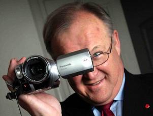 Slut i rutan. Det sista programmet i SVT:s dokumentärserie om Göran Persson visade en statsminister helt utan koll på hur han och regeringen uppfattades av svenska folket.