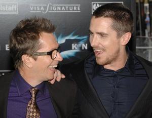 """Det blir en tredje """"Batman""""-film. Det avslöjar Gary Oldman för TT Spektra. I serien spelar han kommissarie Gordon mot Christian Bales Batman."""