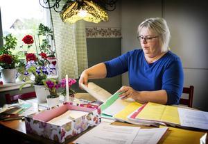 Ingrid Jonsson är kritisk till kvalitén på vården i samband med dotterns död sommaren 2013. Nu riktar IVO skarp kritik mot Östersunds sjukhus och behandlande läkare.