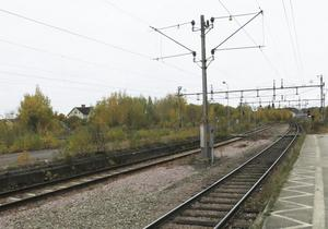Tillberga station kan på lång sikt bli ena änden på en testbana för nya tåg och andra innovationer på spåret till Tortuna. I början tänker man sig utbildningar för tekniker.