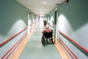 Insändarskribenten vill se fler trygghetsboenden och inte bara demensboenden och sjukhem.