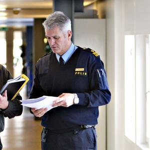 Nuvarande presstalesmannen Mikael Hedström tillträder som kommunikationschef redan på måndag.