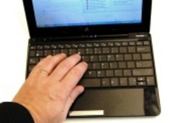 Test netbook: Asus håller måttet