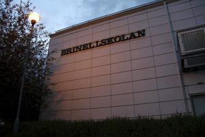 Brinellskolan i Fagersta. Eleven behov av stöd skulle ha utretts trots att han inte var i skolan, slår Skolinspektionen fast.