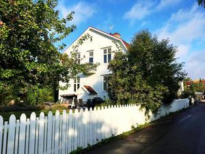Annedalsgatan 2 i Västerås såldes för 8 650 000 kronor.