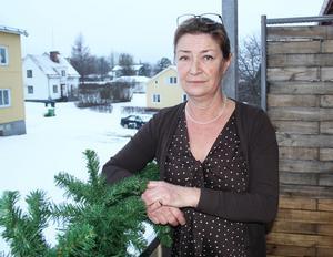 Stina Näslund, ABF Sollefteå.