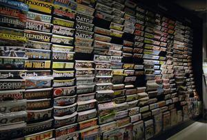 Stödet till kulturtidskrifter ökas 2016.