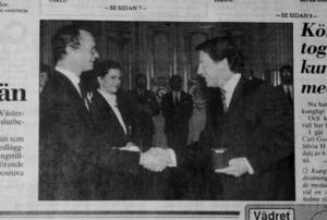 ST 30 januari 1991.
