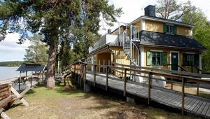 Sjösunda i Årsunda.