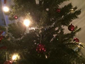 Julgransbelysningen kan göra din wifi slöare i juletider, enligt den brittiska motsvarigheten till Post- och telestyrelsen.