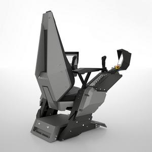 Drillstolen med gjutgods från Hackås kommer att synas i den nya Transformers-filmen.