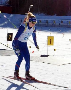 Anna Wikström blev totalsegerare i SWE cup efter att ha vunnit den tionde och sista deltävlingen i cupen. Det efter att ha nollat rakt igenom den tävlingen. Dalarna fick ytterligare två totalsegrare i Emma Lindberg, Älvdalen (D18-19) samt Limas Emil Simonsson (H16-17).