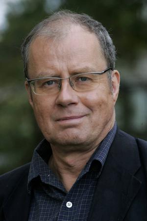 Lennart Jähkel har rötter i Jämtland. Med en mamma från Laxsjö och kusiner i Föllinge spenderades många somrar i länet.