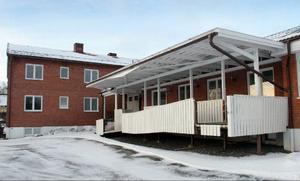 Även det tidigare äldreboendet Berghem i Hoverberg, som stängdes för några år sedan, är till salu.