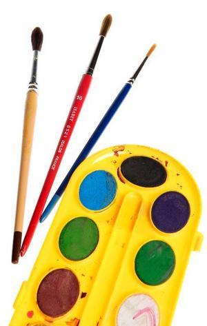 Måla, spela ett instrument eller ägna dig åt något annat som får dig att må bra så ökar du dina chanser att bli lycklig självbo i stället för sökande singel.  Foto: Stockxchng