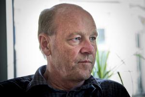 Gunnar Mellqvist.