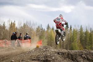 I helgen hade den första deltävlingen i MittSverigecupen i motocross premiär. Ett 90-tal deltagare bjöd på en fartfylld show på Granbobanan i Krokom.