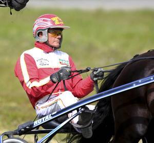 Så här har vi sett honom i ett halvsekel. Janne Norberg, 70, är still going strong och hoppas kunna vinna fler championat.