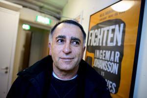 Ahmet Tutay tycker att det finns en framtidstro bland socialdemokraterna i Borlänge.
