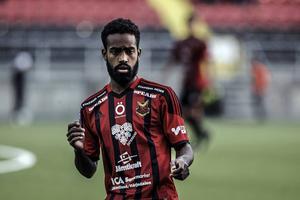 Ammar Ahmed är överens om allsvenska Åtvidaberg med ett tvåårskontrakt.