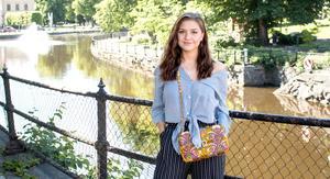 Aleksandra Chudzik fyller 20 år den 28 juni.