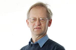 VLT:s förre politiske redaktör Richard Appelbom.Foto: Jonas Bilberg