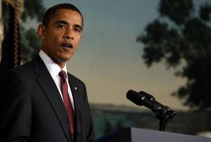 Mycket tyder på att Obama kommer att lyckas skapa ett mer hållbart sjukvårdssystem i USA. Foto: Alex Brandon/Scanpix
