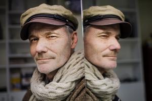 Peter Carlsson.
