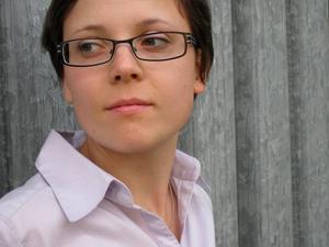 Hon hittar mörkret. Selma Mahlknecht har skrivit en roman från Josef Fritzls incestkällare.