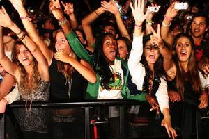 Sedan starten 2001 har Uppsala reggaefestival vuxit till Skandinaviens största evenemang i sin genre, med cirka 20 000 besökare under tre dagar.
