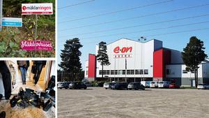 Försäljningen av arenan ska göra Timrå IK skuldfria.