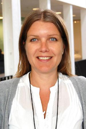Helen Lindqvist, handläggare på Naturvårdsverket, menar att tolkningar av deras utredning i flera fall är felaktiga.