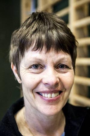 Karin Norén har jobbat skolan sedan 1983, hon tycker att både skolklimatet och synen på skolan har utvecklats till det bättre.– Det är en väldigt bra skola, det är just sporthallen som behöver åtgärdas.
