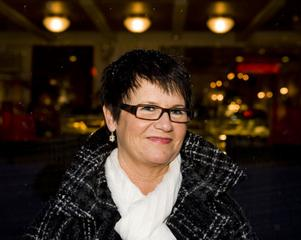 – Jag brukar sätta på kaffebryggaren så att jag känner kaffelukten. Då känns det lättare.Ingela Sund, 51, tandsköterska, Sundsvall.