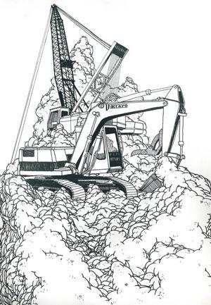 Illustration: Erik Rask