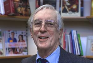 Bengt Helin.