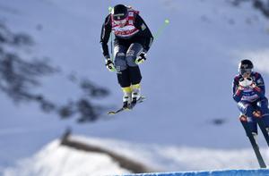 Anna Holmlund suverän i alla heat tills det tog stopp i finalen