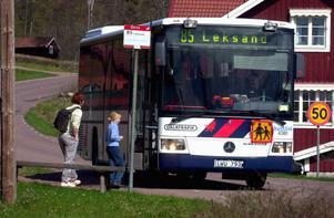 Det blir ingen gratis kollektivtrafik för länets unga i sommar. Det har regionfullmäktige beslutat.