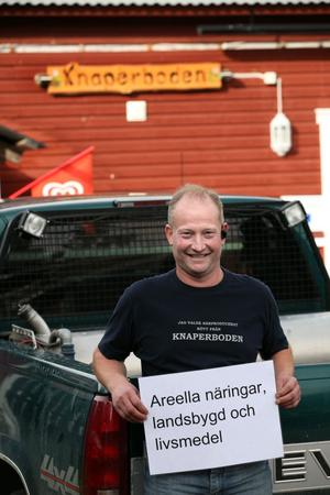 Lars Hillbom