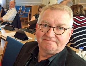 Firmatecknare 2: Jan-Olov Häggström (S), landstingsstyrelsens vice ordförande.