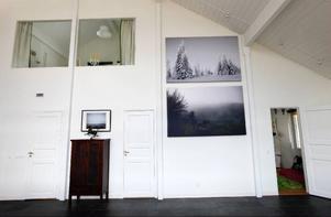 – Jag älskar mitt hus och det här är vårt första riktiga hem, säger Cino.